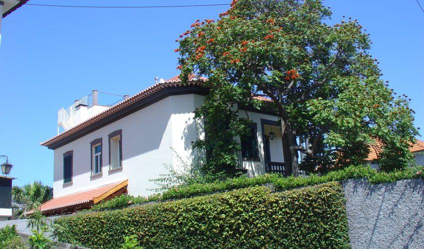 Moradia em Santo António
